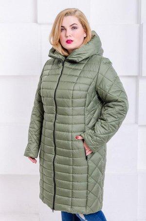 Куртка зимняя Флави хаки