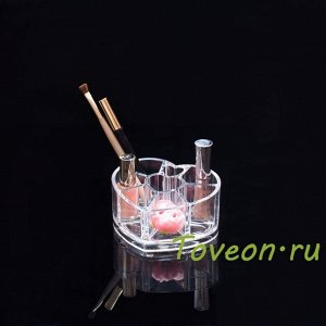 Акриловый органайзер для косметики SF-1057