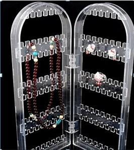 акриловый органайзер для бижутерии SF-84011