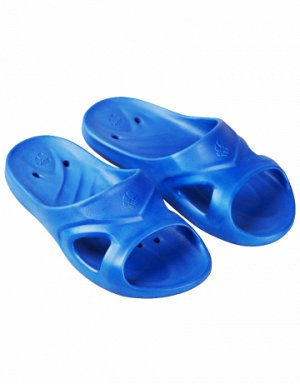 Сланцы Состав: ЭВА Детские сланцы STEP - это универсальная обувь, подходящая как для бассейна, так и для активного отдыха. Сланцы изготовлены из гипоаллергенного материала EVA - они очень легкие, прия