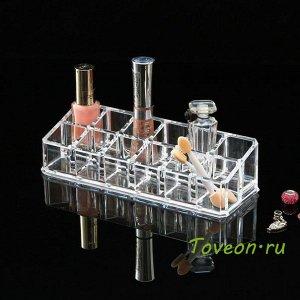 Акриловый органайзер для косметики SF-1030