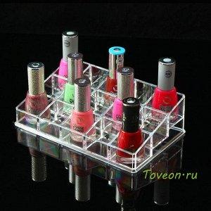 Акриловый органайзер для косметики SF-1038