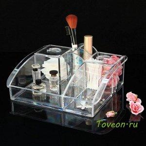 Акриловый органайзер для косметики SF-1280