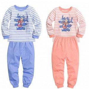 WFAJP3015 пижама для девочек