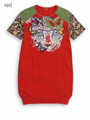 GDT492 платье для девочек