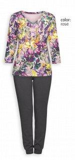 PJP683 пижама женская