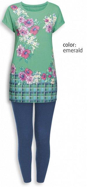 PML684 пижама женская