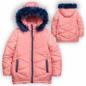GZWL4080 куртка для девочек