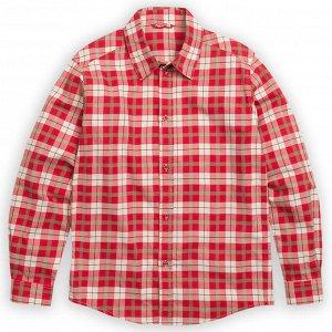 BWCJ4075 сорочка верхняя для мальчиков
