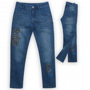 BWP4075/2 брюки для мальчиков (1 шт в кор.)