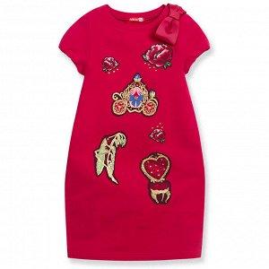 GFDT3032 платье для девочек