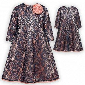 GWDJ3094/2 платье для девочек