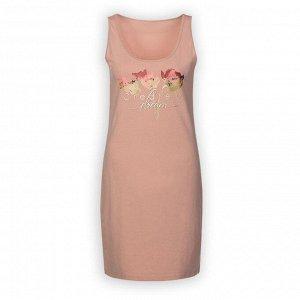 Платье- сорочка женская PELICAN