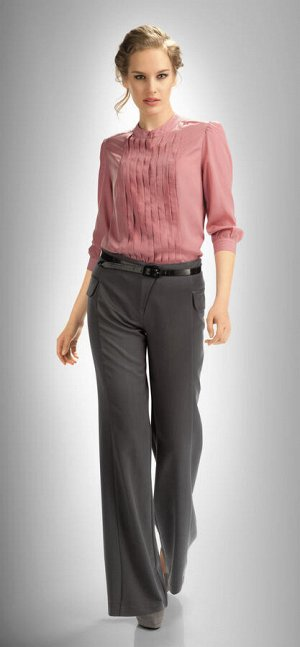 Новые брюки ТМ Пеликан