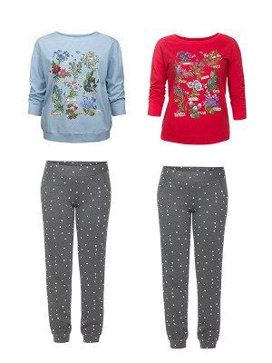 Женщины пижамы