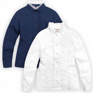 GWCJ8046 блузка для девочек