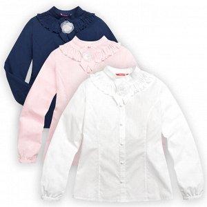 GWCJ8054 блузка для девочек