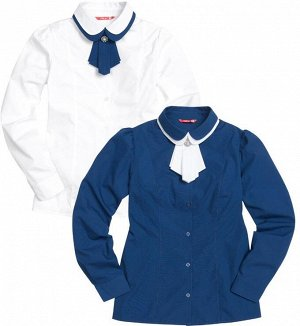 GWJX8017/1 блузка для девочек