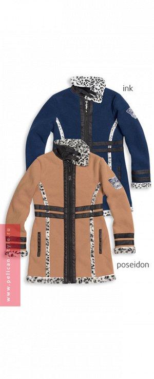 GCK482 куртка для девочек