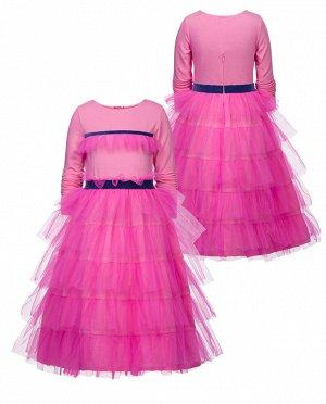 GFDJ3007 платье для девочек