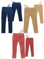 GWP3003/1 брюки для девочек