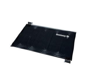 Нагреватель воды для бассейна от солнечной энергии