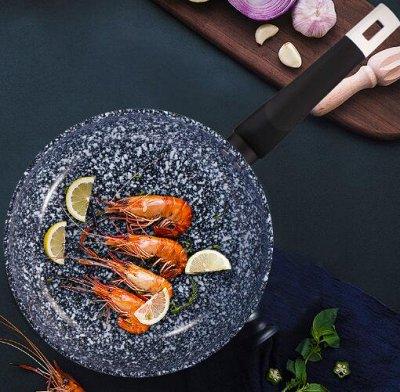 Ликвидация! 💥 Молниеносная раздача 💥 — Распродажа любимых сковород! — Сковороды WOK