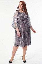 Платье П4-4014
