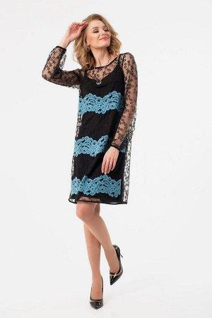 Платье П5-4020