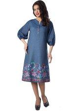 Платье П4-3588