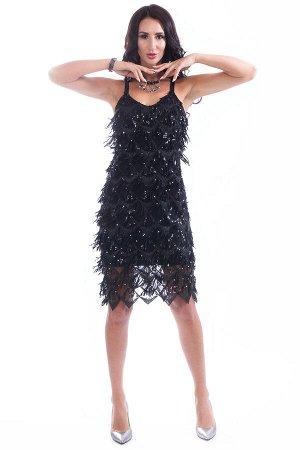 Платье П1-3897