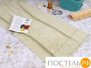 MOLLY Green (фисташковый) полотенце банное 70x130