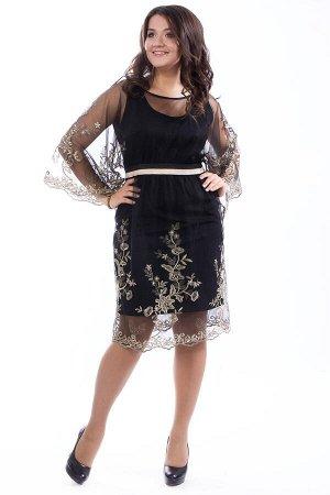 Платье П4-3900/1