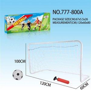 Игрушечный набор Футбол OBL741925 777-800A (1/12)