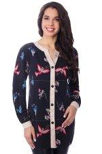 Блуза-рубашка М5-3419/8