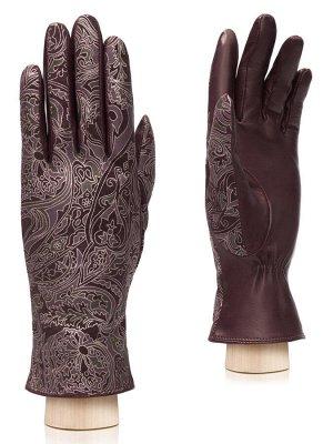 Перчатки женские торговой марки ELEGANZZA