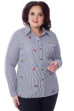Рубашка М5-3807/1