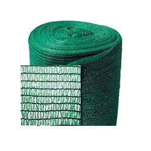 Сетка STRONG-55 затенение 40-45% 2*20м зеленая