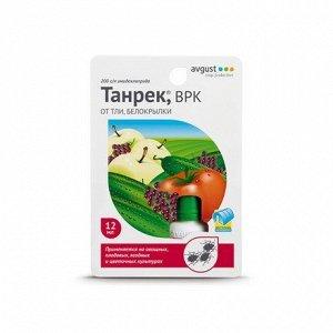 Х Танрек 12мл тля, белокрылка вредители овощей и цветов 1/160