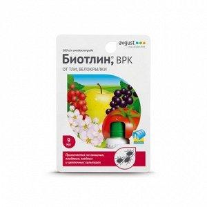 Х Биотлин 9мл тля и др сосущие вред. на плод., ягод., овощ.и цвет 1/160