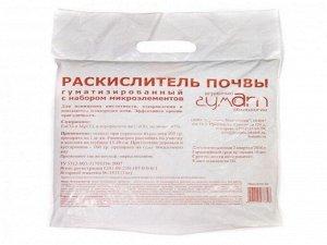 УД Р Гуматизированный раскислитель почвы 10кг 1/1
