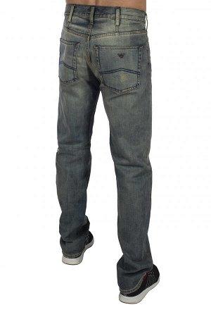 Оригинальные мужские джинсы – одна из самых покупаемых моделей, когда-либо созданных дизайнерами А6 №200