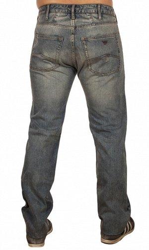 Оригинальные мужские джинсы – одна из самых покупаемых моделей, когда-либо созданных дизайнерами №200