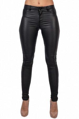 Дерзкие черные джеггинсы от бренда Vila®  Дания. И ты самая сексуальная в любом ночном клубе! A-B3№№259 ОСТАТКИ СЛАДКИ!!!!