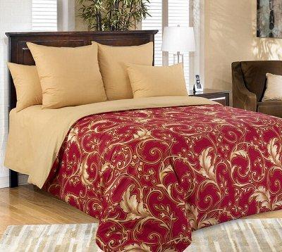ЭкоЛан - постельное белье, подушки, одеяла и др. НОВИНКИ!! — КПБ бязь — Двуспальные и евро комплекты