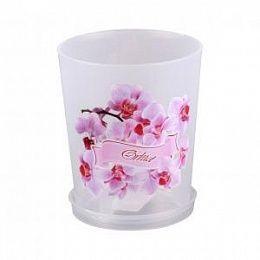 Горшок для орхидей 0,7л с/п ЮП