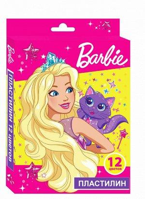 Пластилин Барби