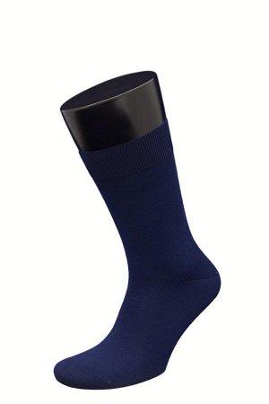 #24465 Мужские носки Синий