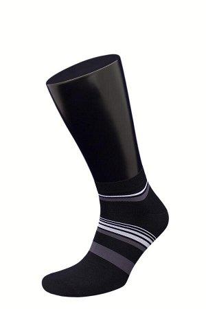 #24241 Мужские носки Черный