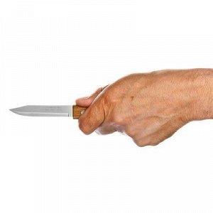 Нож овощной 18см, Tramontina Dynamic (Бразилия)